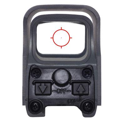 electro dot sight instructions